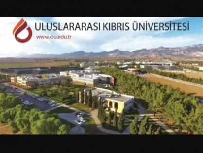 UKÜ, Bursa Venüs Kampüs Eğitim Kurumları'nın düzenlediği Kariyer Günlerine katıldı