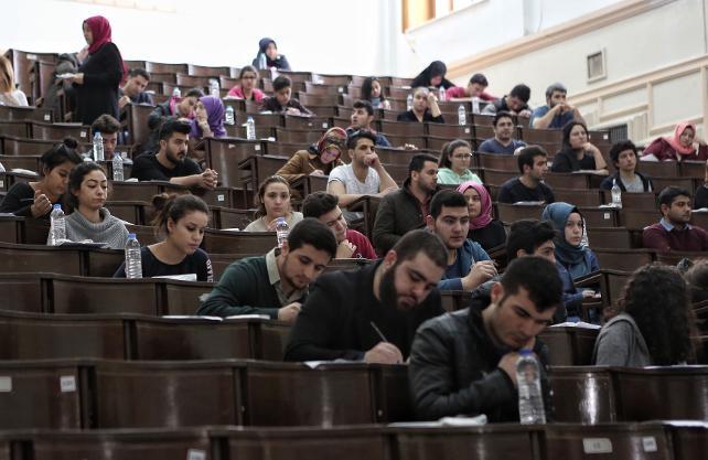 Üniversite giriş sınavı için uzmanlardan uyarı: Sadece test çözmeyin