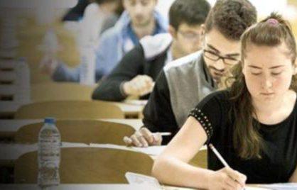 Öğrenciler şikayetçi: Üniversiteye girişte OBP'nin etkisi azalsın