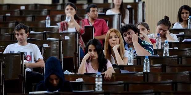 YÖK'ün yeni sınav sistemine tepki: Az soruyla doğru ölçme yapılamaz