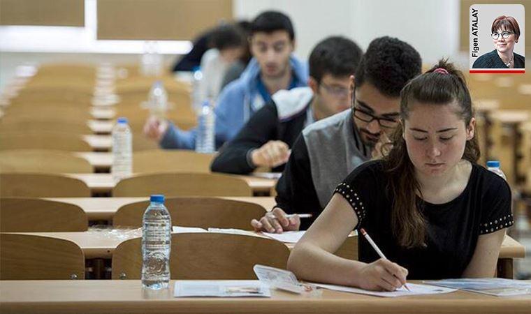 Sınav tarihleri belirsiz öğrenciler tedirgin